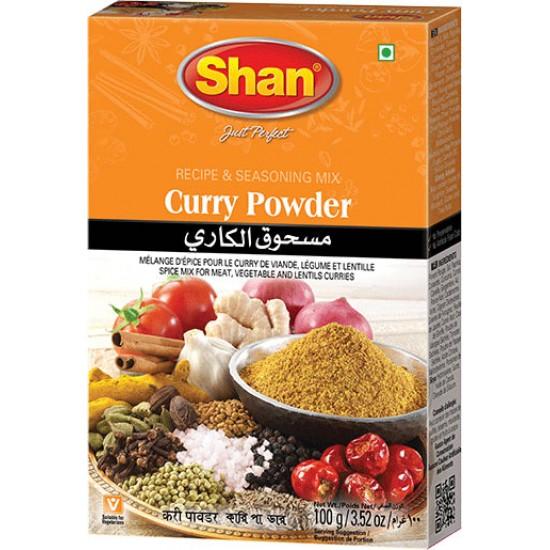 Shan Curry Powder -100g