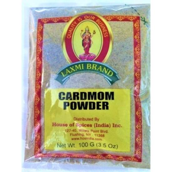 Cardamom powder 100gm