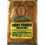 Curry Powder Extra Hot