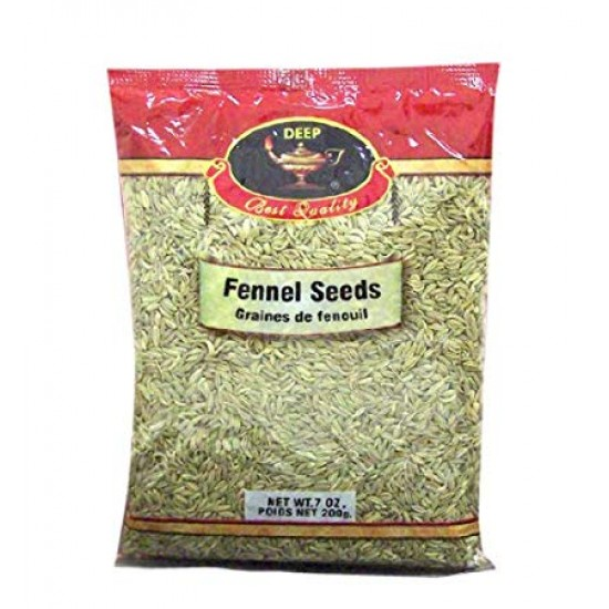 Fennel Seeds -200g
