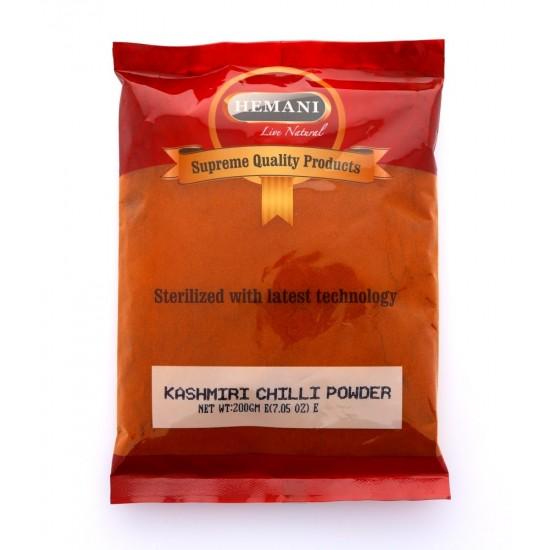 Kashmiri Chili Powder 400g