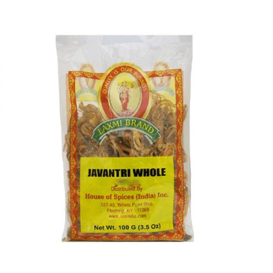 Javentri Whole 100g