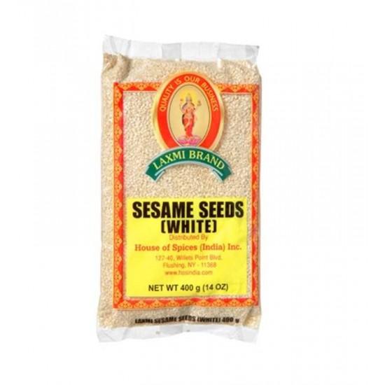 Sesame Seeds white -400g