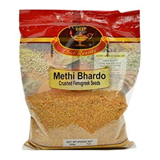 Methi (fenugreek) Bhardo 200g
