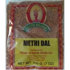 Methi Dal