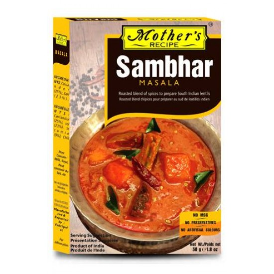 Mother's Recipe Sambhar Masala -50g