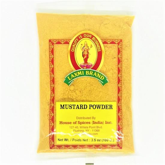 Mustard Powder -100gm