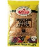 Mustard Seeds (Yellow)
