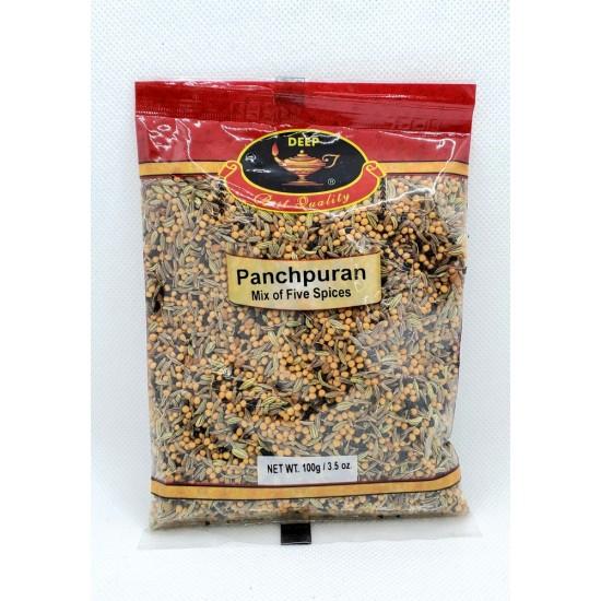 Panchpuran 100g