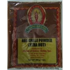 Red Chili Powder EX Hot