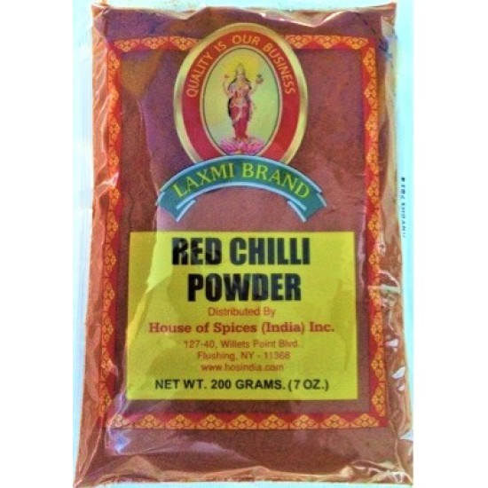 Red Chilli Powder -200g