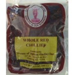 Red Chili Whole 100gm