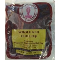 Red Chili Whole 200gm