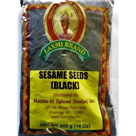 Sesame Seeds Black -200g