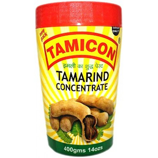 Tamicon Tamarind Concentrate -400g